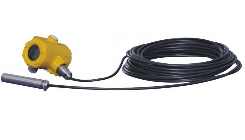 Smart level transmitter type APC-2000ALW/L