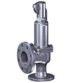 Pressure Safety Valve 452 Series