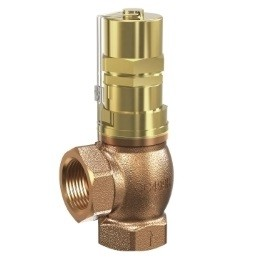 Pressure Safety Valve 618 Series