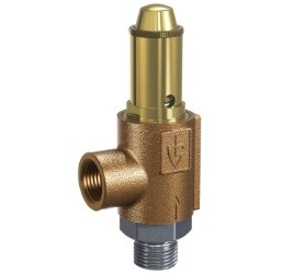 Pressure Safety Valve 861 Series
