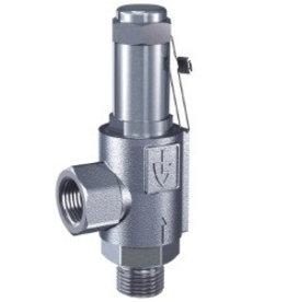 Pressure Safety Valve 461 Series