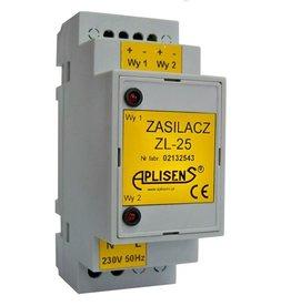 Power supply ZL-25-01
