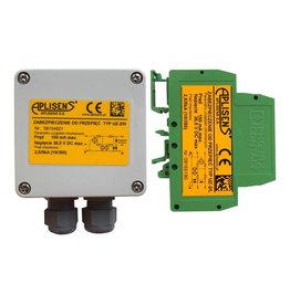 Overvoltage protection circuit UZ-2