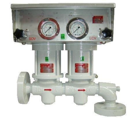 Control Valves Series GV 20000-20000Y