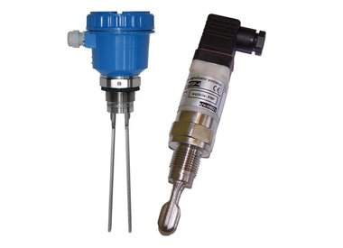 Vibration switches/ transmitters