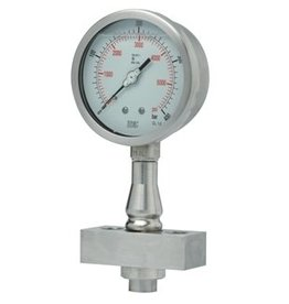 Pressure Gauge P702 homogenizer