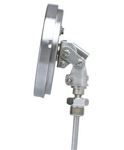 Bimetal Thermometer T502 Series
