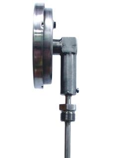Bimetal Thermometer T503 Series