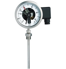 Bimetal Thermometer T703 Series
