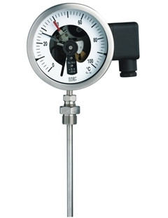 Bimetal Thermometer T703 Series