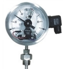 Bimetal Thermometer T708 Series