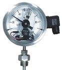 Bimetal Thermometer T708 Series