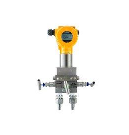 Smart differenttial PT for low ranges APRE-2000G