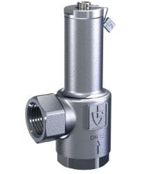 Pressure Safety Valve 417 Series