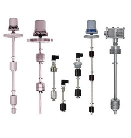 TOR Series Magnetic Vertical Level Switches