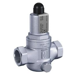 Pressure Safety Valve 430 Series