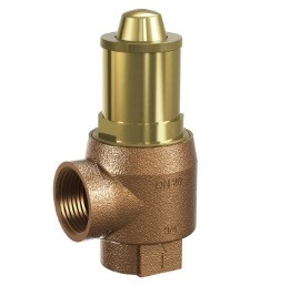 Pressure Safety Valve 651mHIK Series