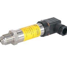 Smart hydrostatic density transmitter PG-28.Smart