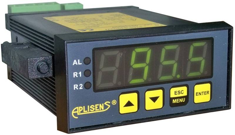 Digital indicators with relay outputs PMS-920, PMT-920