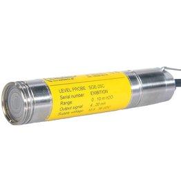 Hydrostatic level probe model SGE-25C