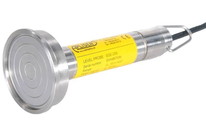 Level-Transmitter-SGE-25S