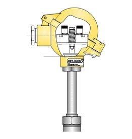 Temperature sensor type CT SW1, CT SW2