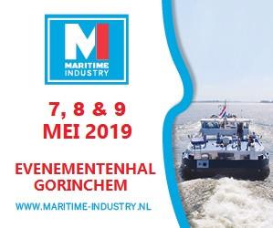 Maritime Industry  7, 8 en 9/5/2019