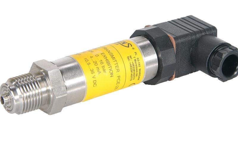 Pressure Transmitter PCE-28 Series