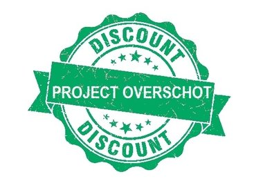Discount Project Overschot