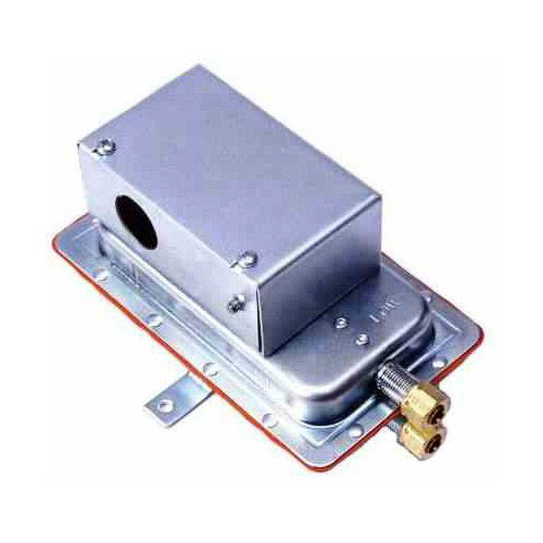 Low Differential Pressure Switch AFS Series