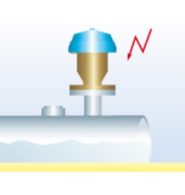 End of Line Flame Arrester for Endurance Burning