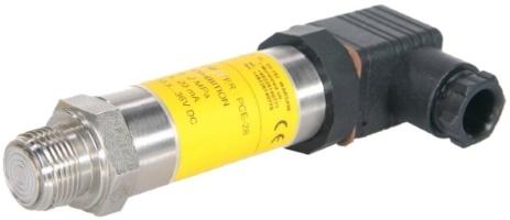 Electromagnetic Flowmeter, type PEM-1000