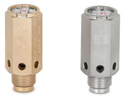 Vacuum Breaker Safety Valve 795 Series