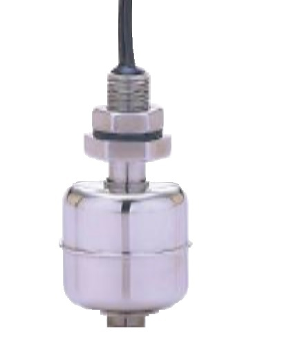 Mini Ball Vertical Float Level Switch LCN Series 200cm