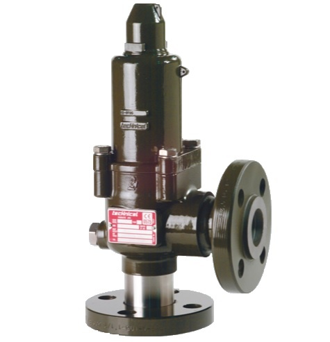 Safety Valves 10000 Series
