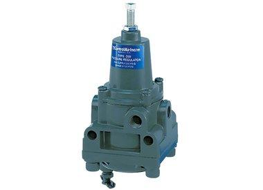 Air filter / regulator