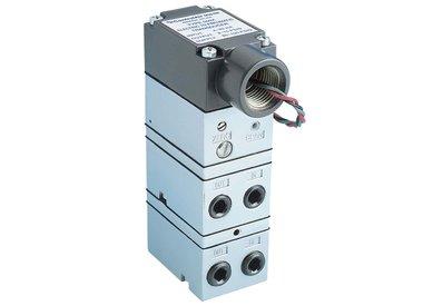 I/P transducers