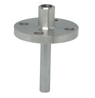 Threaded Thermowell W103 Series