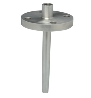 Threaded Thermowell W104 Series