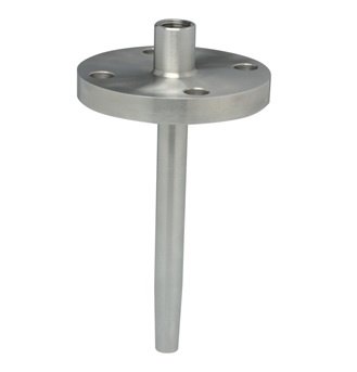 Threaded Thermowell W105 Series