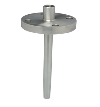Threaded Thermowell W205 Series