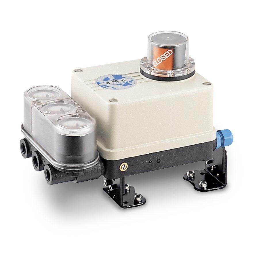 Rotary Valve Positioner R99E Series
