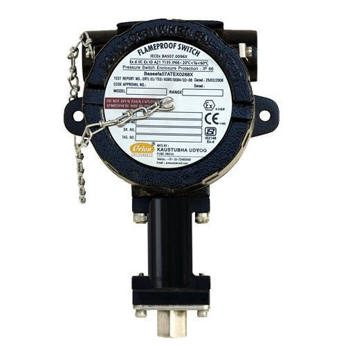 FC Explosion Proof Pressure Switch