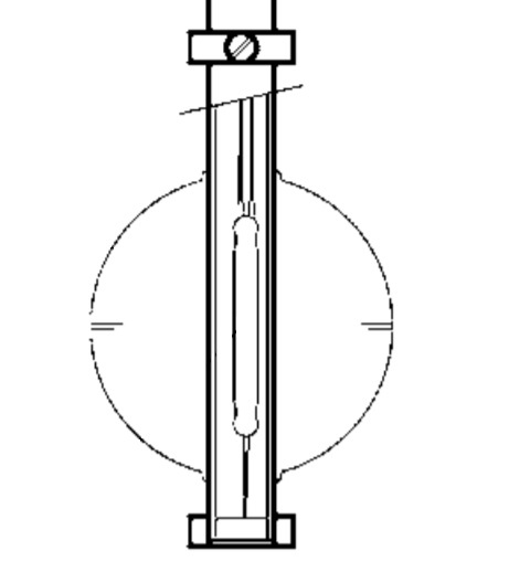 TOR Reed Switch