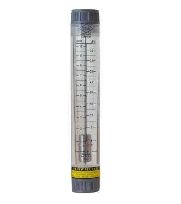 Flowmeter LZM Series