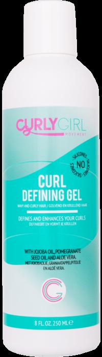 Curlygirlmovement Curl Defining Gel