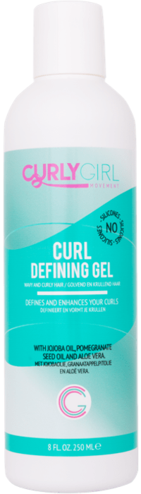Curl Defining Gel