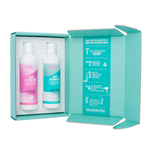 Curlygirlmovement Gift Box (Limited)