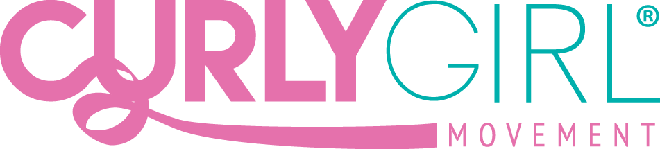 De beste krul producten, Curlygirlmovement logo