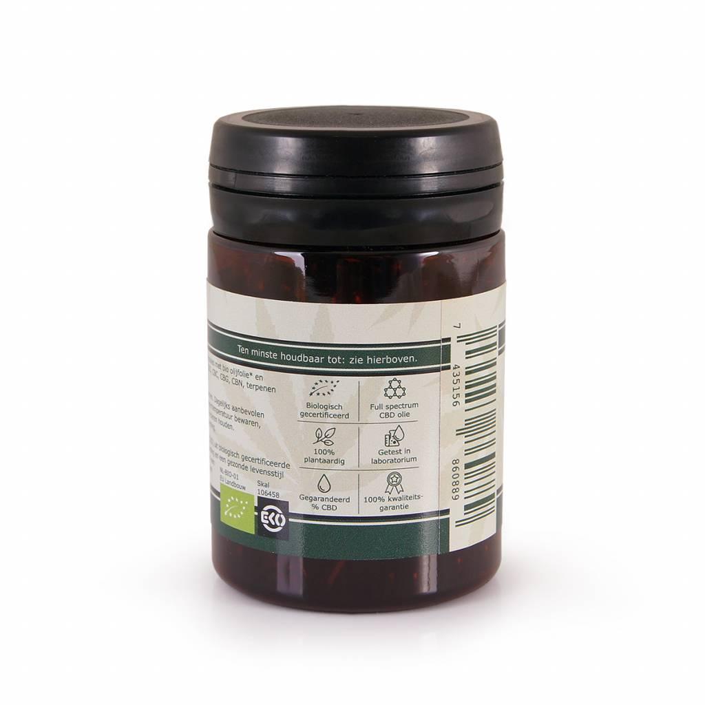 CBD Capsules (30 stuks) - 300mg CBD (Cannabidiol)
